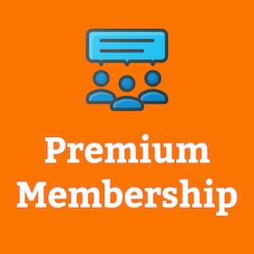 premium membership product image