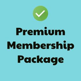 Premium Membership Package